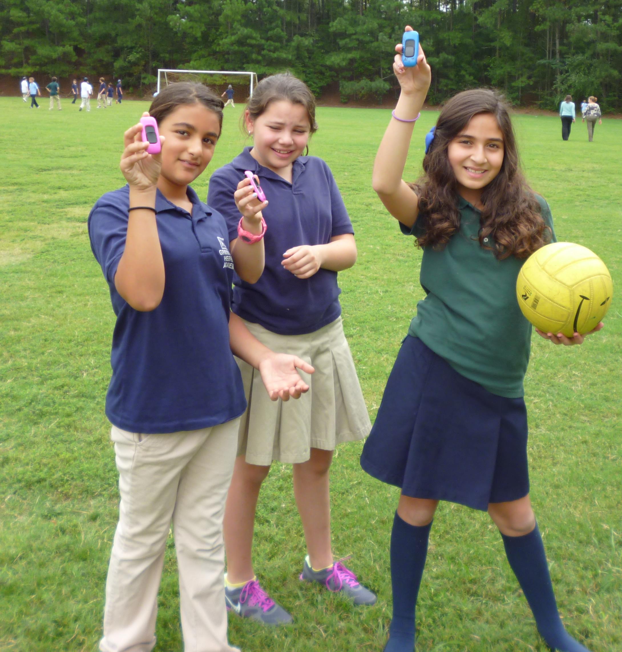 Middle School: The Zamzee Blog