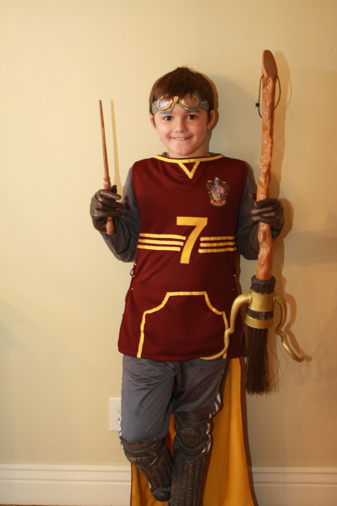 Halloween Costume Ideas for Sporty Kids and Superheroes | the ...