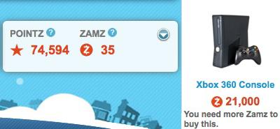 Zamzee_Pointz_xbox