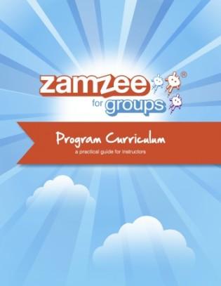 ZamzeeCurriculum